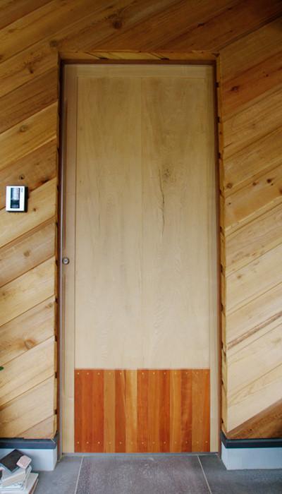 玄関 引き戸