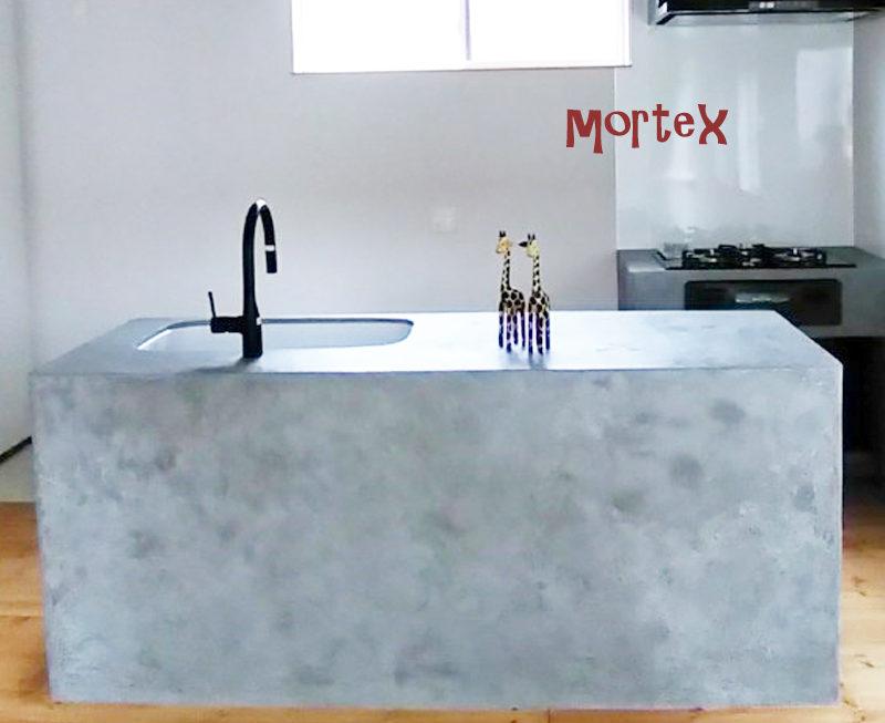 Mortex キッチン