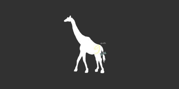 ~giraffe~